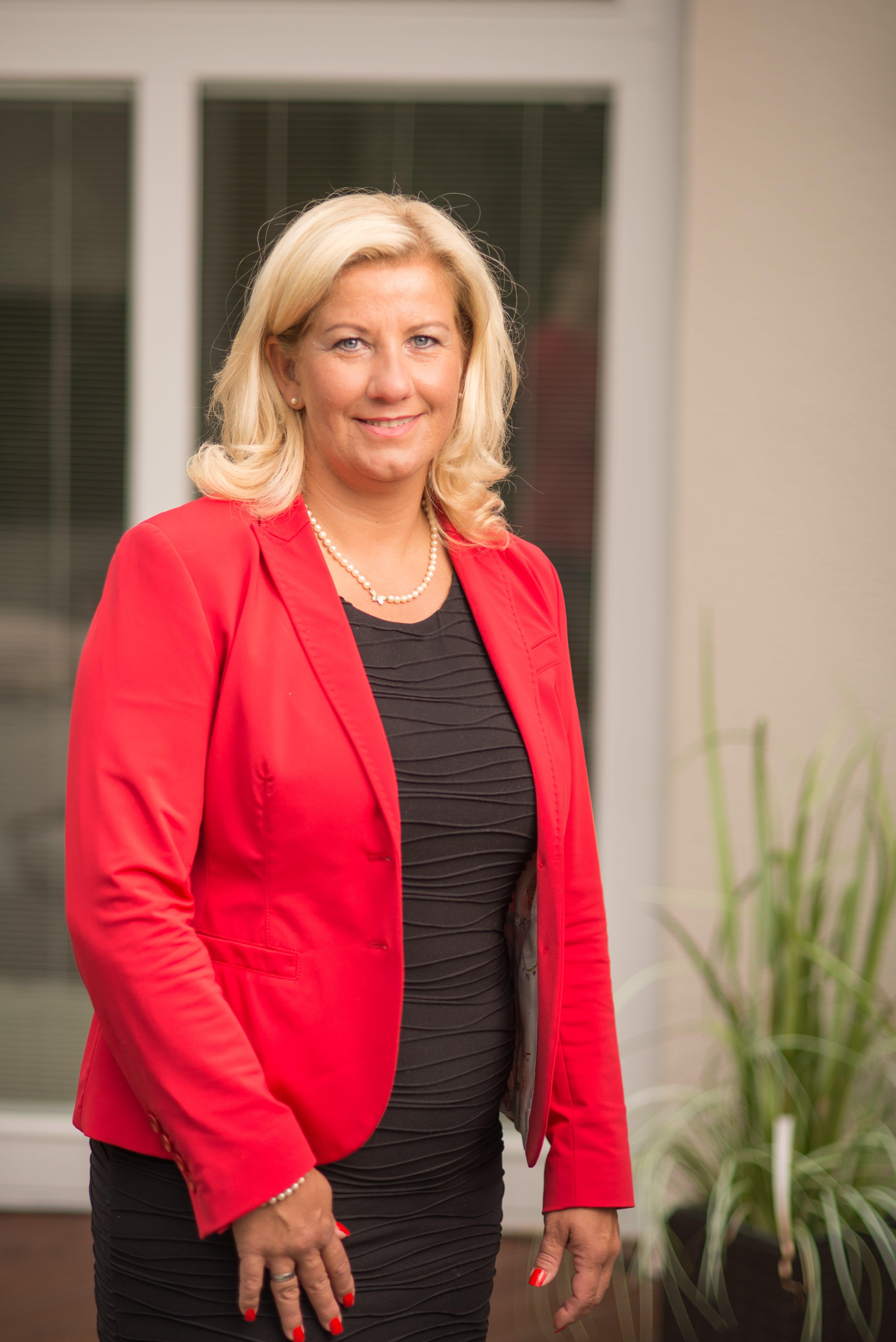 Fachberaterin Sonja Grebien